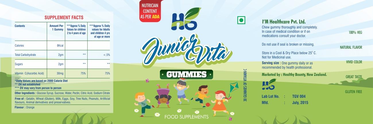 Junior Vita