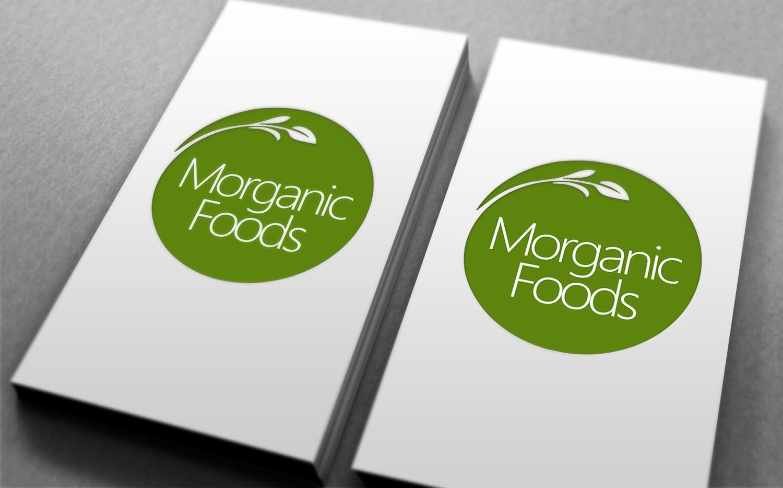 Morganic Foods