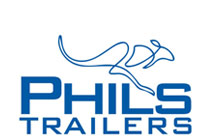 Phils Trailers